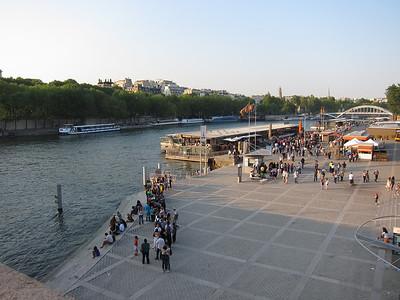 2011 - Paris - Seine