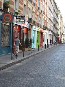 2011 - Paris - Montmartre
