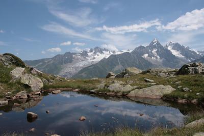 2011 - Chamonix