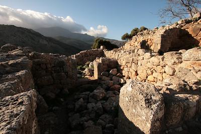 2009 - Crete - Lato