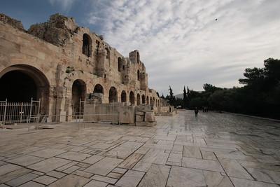 2009 - Athens - Herodes Atticus Theatre