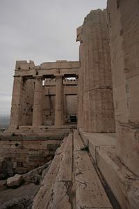 2009 - Athens - Acropolis