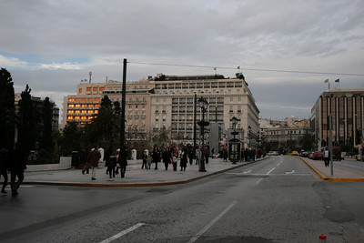 2009 - Athens - Syntagma Square