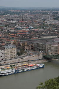 2009 - Budapest - Nagycsarnok