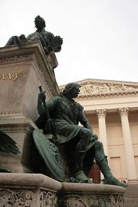 2009 - Budapest - Magyar Nemzeti Múzeum