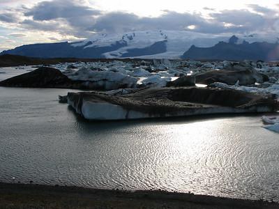 2005 - Iceland, Jökulsárlón
