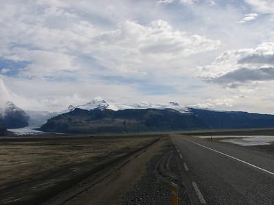 2005 - Iceland, Vatnajökull