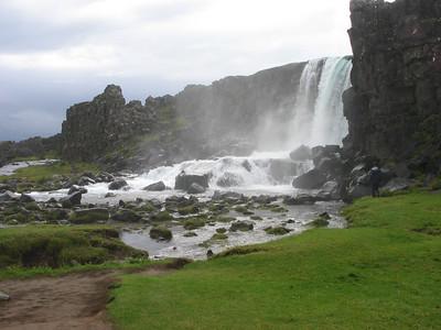 2005 - Iceland, Þingvellir