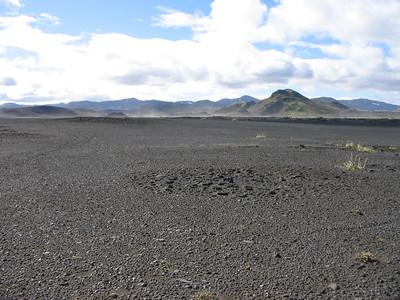 2005 - Iceland, Eldgja