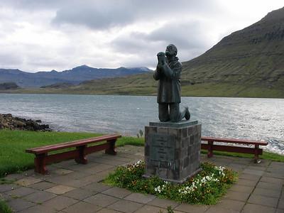 2005 - Iceland