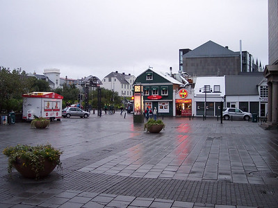 2005 - Iceland, Reykjavík