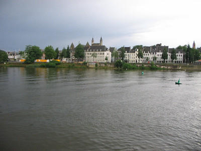 2006 - Maastricht