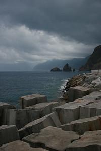 2007 - Madeira, Porto Moniz