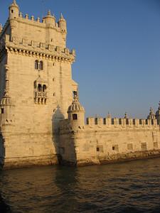 2007 - Lisboa, Torre de Belem