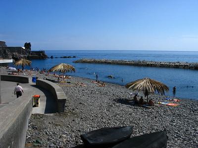 2007 - Madeira, Ponta do Sol