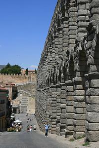 2008 Segovia