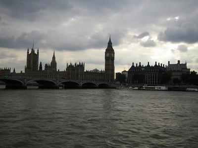 2005 - Big Ben - London