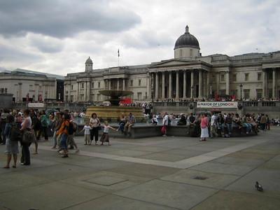 2005 - Trafalgar Square