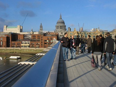 2007 - St Paul - London