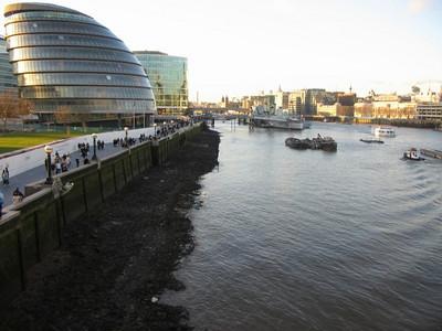 2007 - London