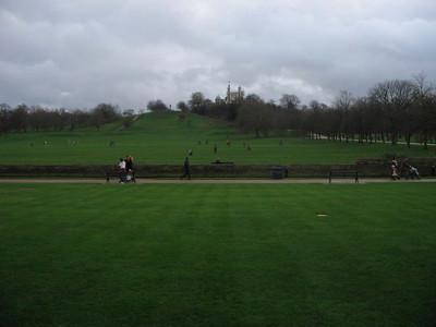 2007 - Greenwich