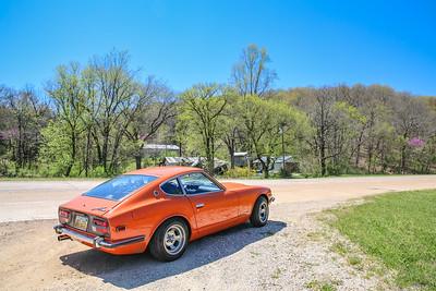 4-16-19 St Louis drive Datsun in Missouri-4