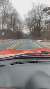 3-28-19 Driving Datsun Z