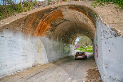 4-16-19 St Louis drive Datsun in OK