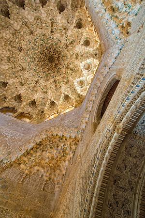 Alhamba, Nasrid Palaces