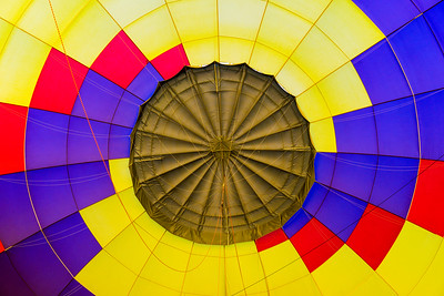 Sunset Hot Air Balloon Ride | The 2015 Sony Alpha Experience