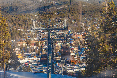 Breck Gondola | Breckenridge, Colorado