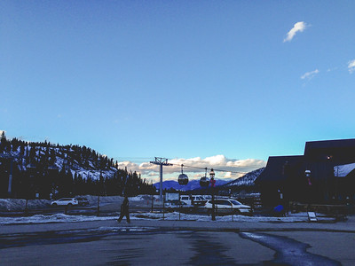 Gondola | Downtown Breckenridge, Colorado