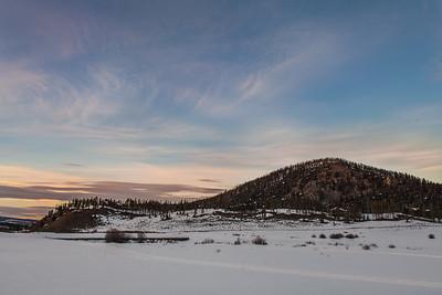 Breckenridge Stables | Carriage Ride | Breckenridge, Colorado