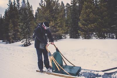 Dog Sledding | Good Times Adventures | Breckenridge, Colorado