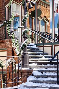 Historic Walking Tour | Downtown Breckenridge, Colorado