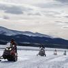 Snowmobile Adventure | White Mountain Tours | Leadville, Colorado