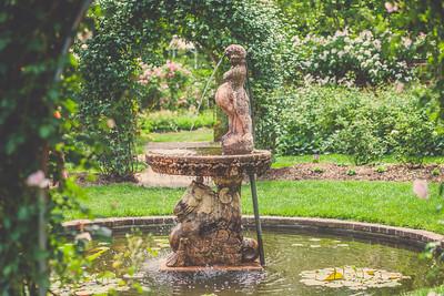 Ladew Gardens | Monkton, Maryland | May 2011