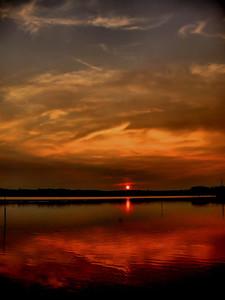 Lake Crabtree County Park | Raleigh, North Carolina