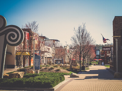Triangle Town Center | Raleigh, North Carolina
