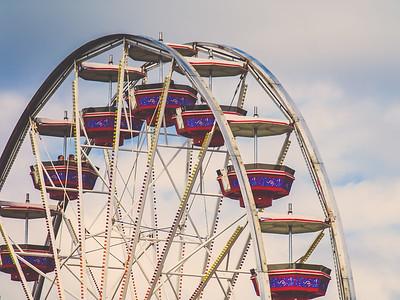 2009 North Carolina State Fair | Raleigh, North Carolina