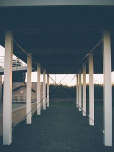 RDU International Airport Observation Park | Raleigh, North Carolina