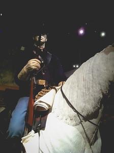 2011 | iPhone 4 Pics | Gettysburg Visitor Centers + Museum