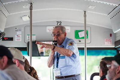 Gettysburg Bus Tour | 2011