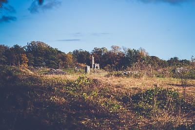Castle | Gettysburg, PA | 2014