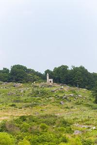 Devil's Den | Gettysburg, PA | 2011