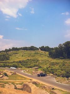 Devil's Den | Gettysburg, PA | 2011 | iPhone4 photo