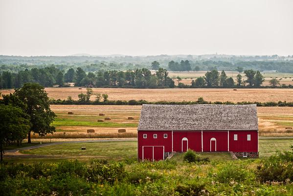 Moses Mclean Farm