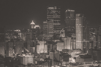 Downtown Pittsburgh | Pittsburgh, Pennsylvania