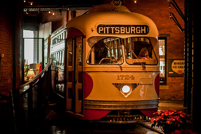 Heinz History Center | Pittsburgh, Pennsylvania