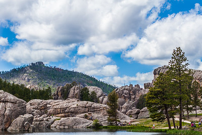 Sylvan Lake | South Dakota